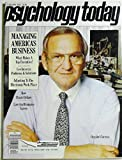 img - for Psychology Today, Volume 17 Number 2, February 1983 book / textbook / text book