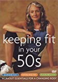 Keeping Fit in Your 50s 3-Pack (Aerobics / Strength / Flexibility)