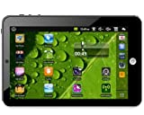 "7"" Touch Tablet PC MID Internet Media WiFi MP3/MP4 Player 2GB Google Android OS(black?"