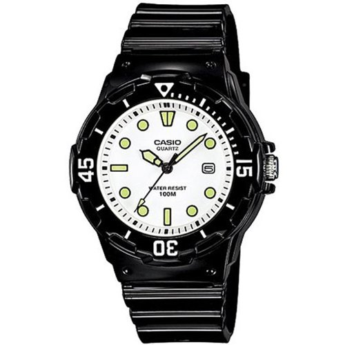 Casio Women's LRW200H-7E1VCF Dive Series Diver Look Analog Watch Reviews