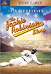 Jackie Robinson Story (Full Screen)