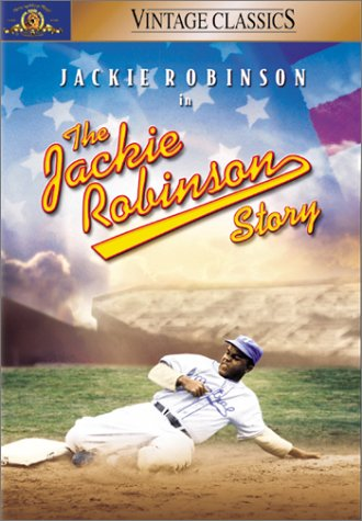 Sale alerts for Fox Video Jackie Robinson Story (Full Screen) - Covvet