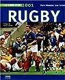 Le livre d or du rugby 2001 par Albaladejo