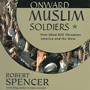 Onward Muslim Soldiers Audiobook