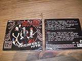 AC/DC The Greatest Hits 2CD set in digipak