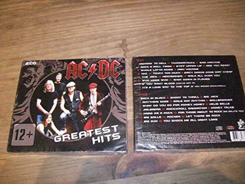AC/DC - Let There Be Rock (SICP-1702) - Zortam Music