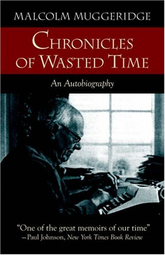 Image of Chronicles of Wasted Time