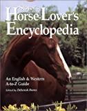 Horse-Lover's Encyclopedia