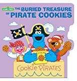 img - for Sesame Street Sparkle Stories-Pirate Cookies book / textbook / text book