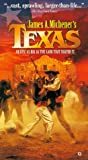 James A. Micheners Texas [VHS]