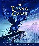 The Titan's Curse: Percy Jackson and the Olympians, Book 3 | Rick Riordan