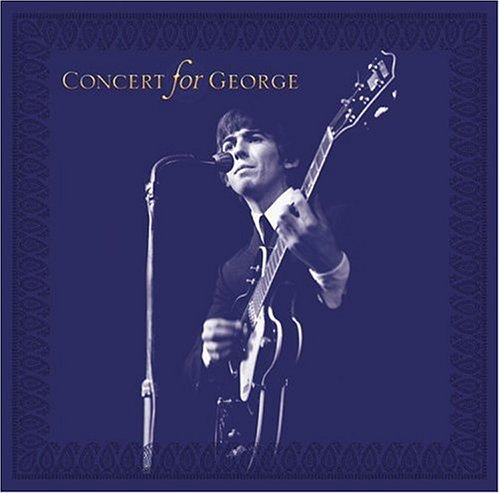 Various Artists - Concert for George (1 of 2) - Zortam Music