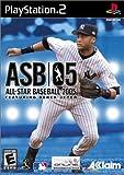 echange, troc All Star Baseball 2005