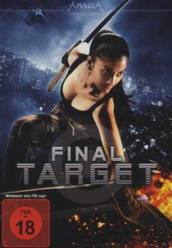 FINAL TARGET [IMPORT ALLEMAND] (IMPORT) (DVD)