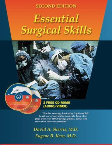 Essential Surgical Skills
