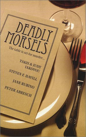 Image for Deadly Morsels (4 novels in 1)