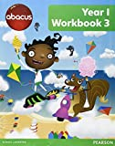 img - for Abacus Year 1 Workbook 3 (Abacus 2013) book / textbook / text book