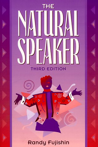 Image for The Natural Speaker (3rd Edition)
