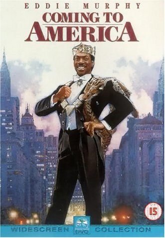 Coming To America [UK Import]