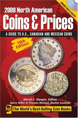 2009 North American Coins & Prices
