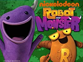 Robot And Monster Volume 1 [HD]