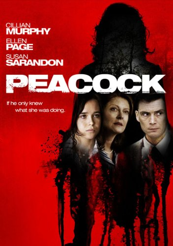 Peacock / Пикок (2010)