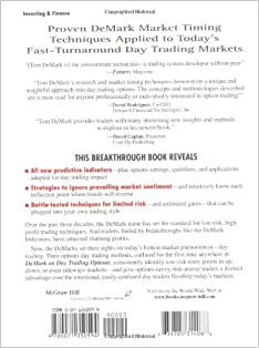 demark on day trading options download