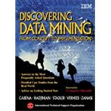 Discovering Data Mining: From Concept to Implementationpar Peter Cabena