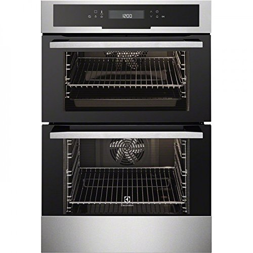 Electrolux EOD5720AAX Built In Double Electric Oven Stainless Steel