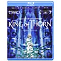 King Of Thron: El Rey Espino [Blu-ray]