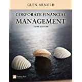 Corporate Financial Managementby Glen Arnold