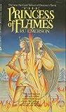 Princess of Flames (0441679196) by Emerson, Ru
