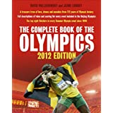 The Complete Book of the Olympicsby David Wallechinsky
