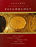 img - for Hilgard's Introduction to Psychology book / textbook / text book