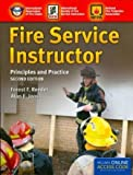 img - for Fire Service Instructor: Princ & Pract 2/e Text & Workbook SET book / textbook / text book