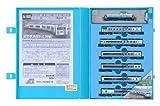 Nゲージ A1680 DE10-1014+50系「アイランドエクスプレス四国」登場時7両セット