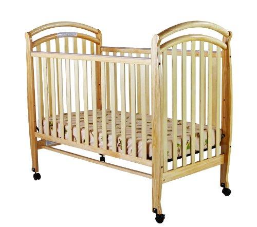 Non Drop Side Cribs
