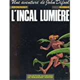 L&#39;incal tome 2 l&#39;incal lumierepar Jodorowsky