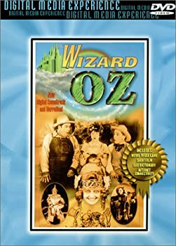"Cover of ""The Wizard of Oz"""