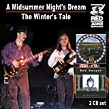 A Midsummer Night's Dream / Winter's Tale (2CD) by Red Jasper [Music CD]