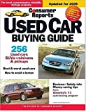 Used Car Buying Guide 2005 (Consumer Reports Used Car Buying Guide)