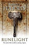 Runelight (0552564745) by Harris, Joanne