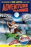 The Adventures of Tom Sawyer Adventure Classic (Adventure Classics) (0060758600) by Twain, Mark