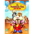An American Tail: Fievel Goes West [DVD]