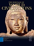The Heritage of World Civilizations, Volume 1: Brief  Plus NEW MyHistoryLab with eText -- Card Package
