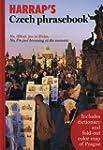 Harrap's Czech Phrasebook (Harrap's P...