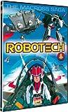 Robotech: La serie. Volumen 1 [DVD]