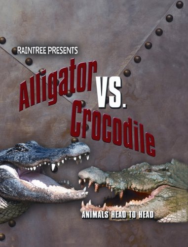 Alligator vs. Crocodile