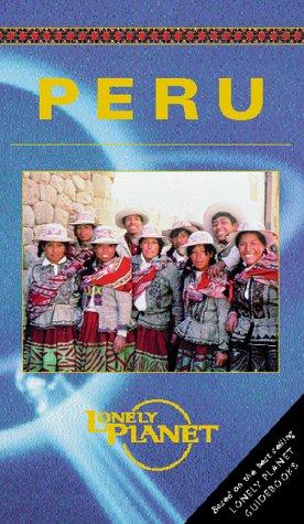 Peru [VHS]