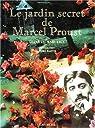 Le jardin secret de Marcel Proust par Diane de Margerie